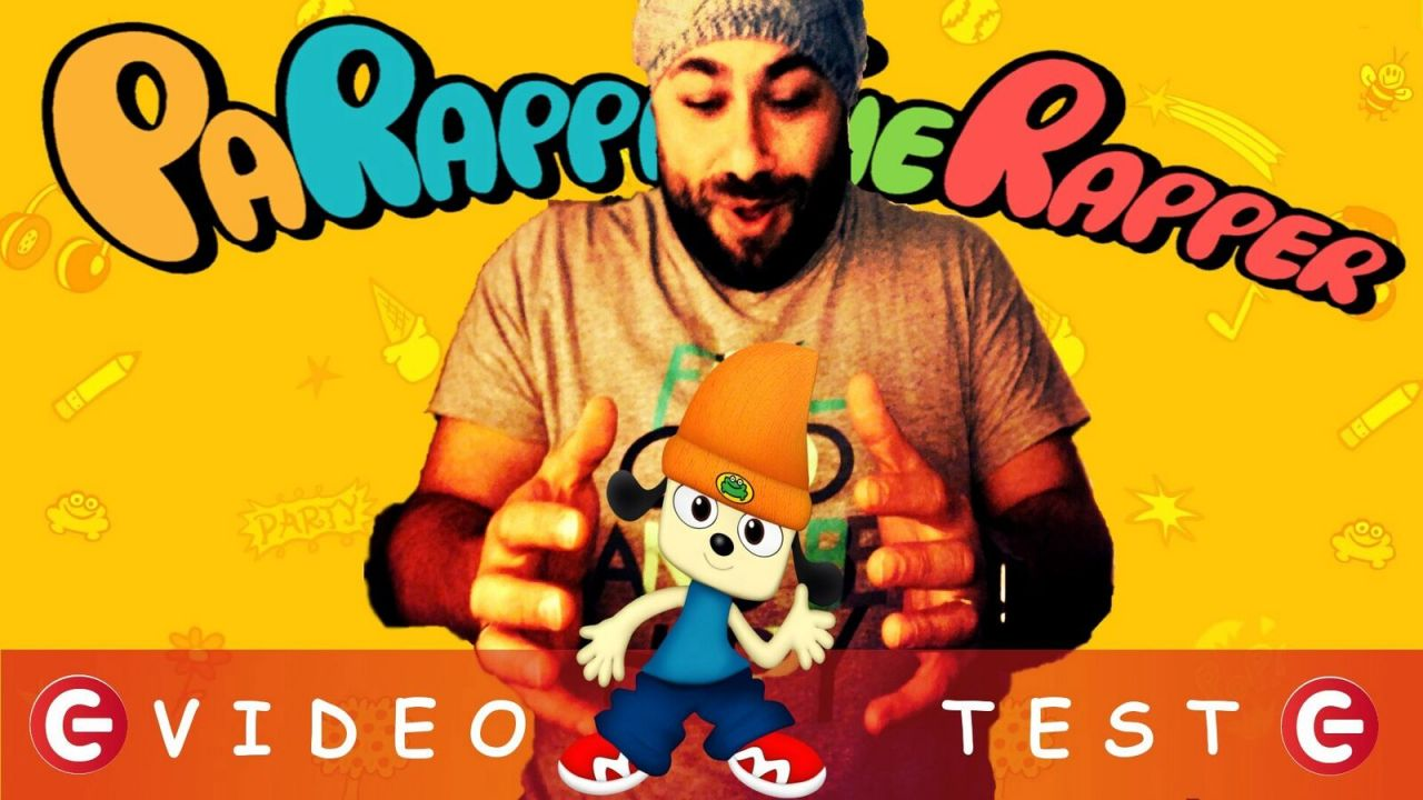 Vidéo-Test PS4 : Parappa the Rapper Remastered, Jack touche au rap