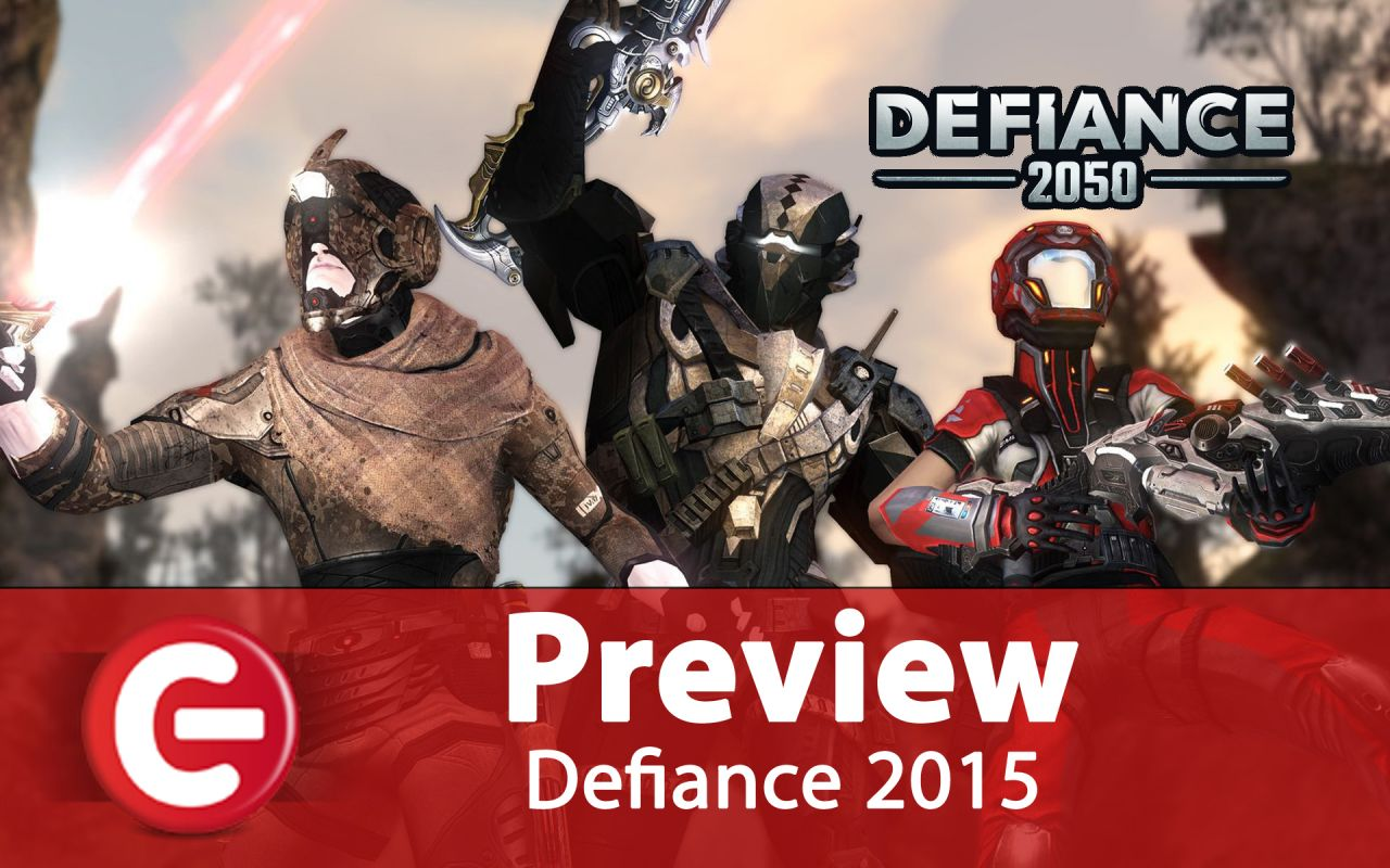 [Preview] Defiance 2050, Nos impressions de la version Beta fermée...
