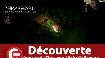 [Vidéo Test] Yomawari The long Night Collection sur Switch