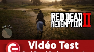 [Vidéo Test] Red Dead Redemption 2, le Far-West Simulator ?