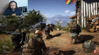 Ghost Recon Wildlands : Notre avis sans langue de bois de la BETA !