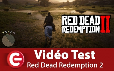 Test vidéo  [Vidéo Test] Red Dead Redemption 2, le Far-West Simulator ?