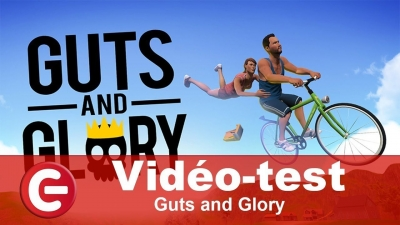 Test vidéo [Vidéo-Test] Guts and Glory sur Nintendo Switch