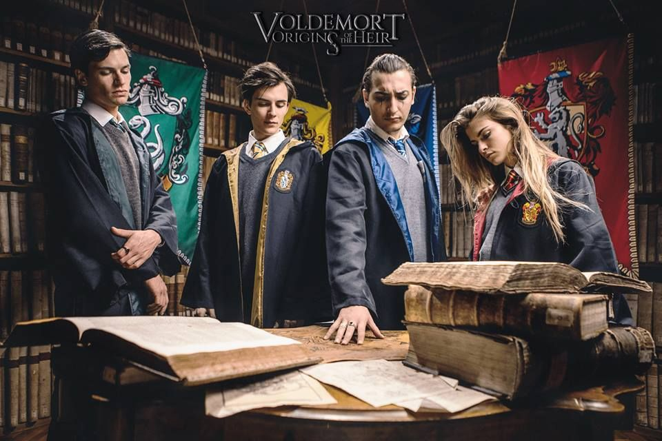 Harry Potter : Le fanfilm sur Voldemort disponible gratuitement
