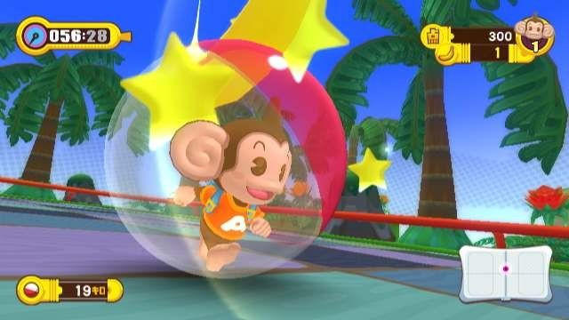 Super Monkey Ball Wii 2 : images