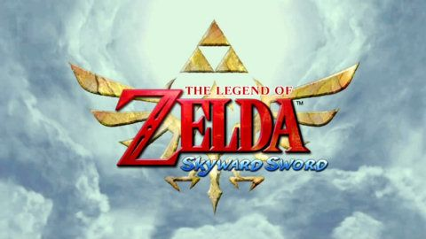 The Legend of Zelda - Skyward Sword : Une date de sortie !