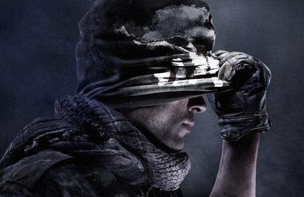 Call of Duty : Ghosts - Arrive sur WIIU
