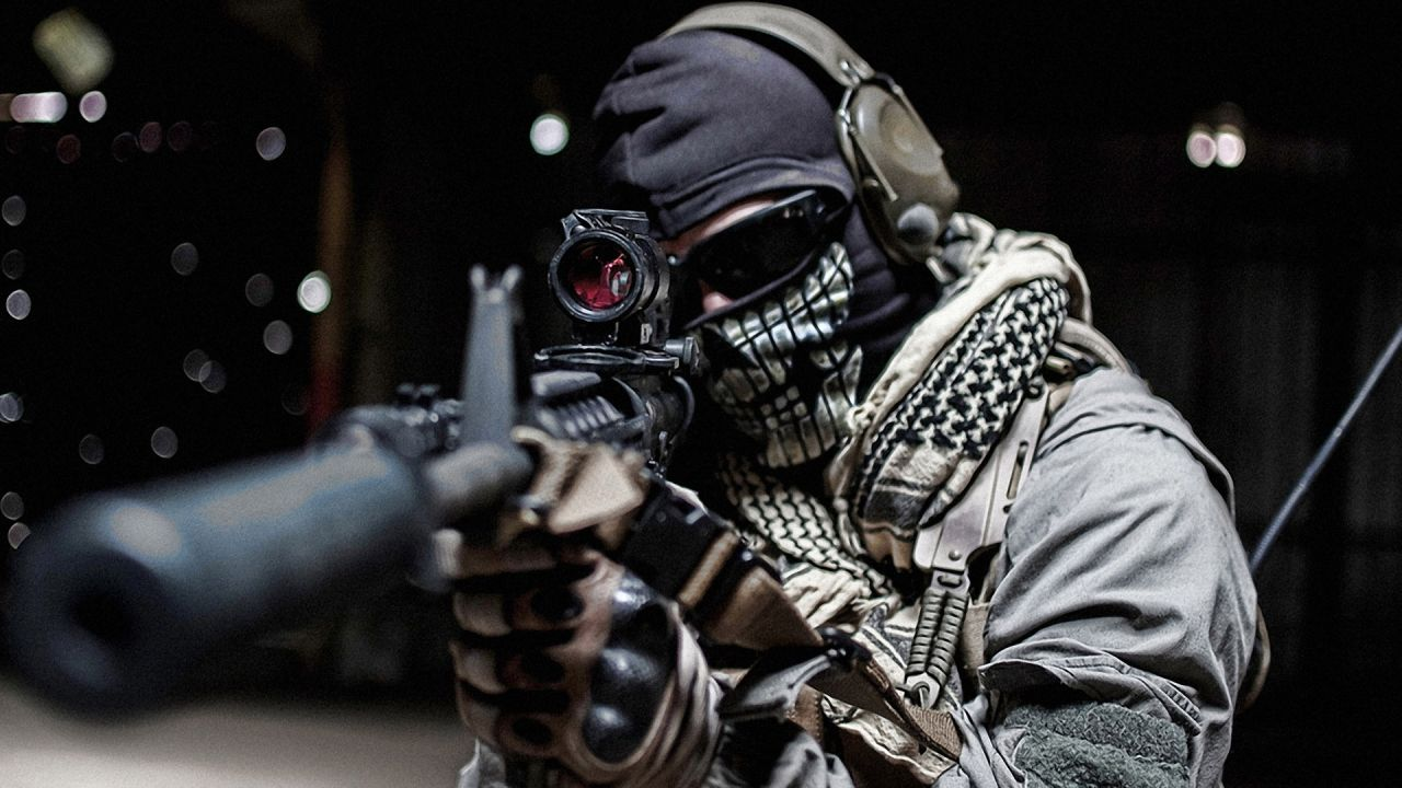 Call of Duty Ghosts : La WII U l'aura bien !