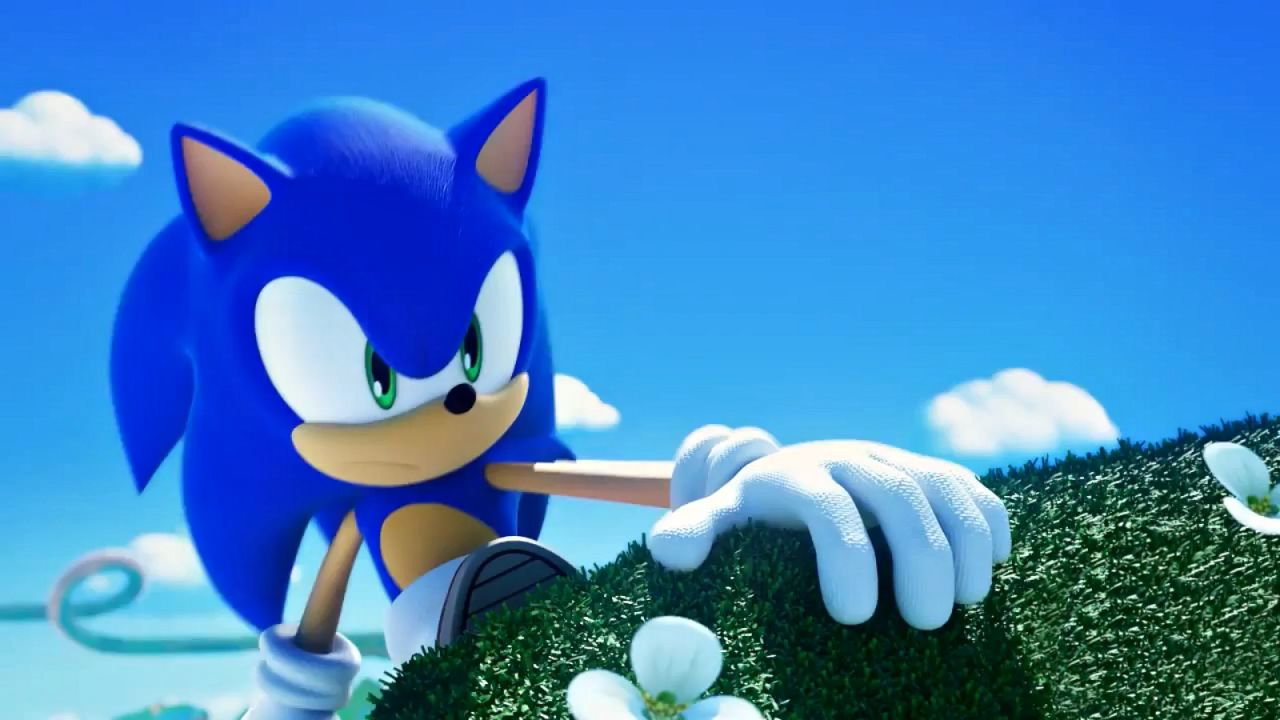 Sonic Lost World : Un trailer qui donne envie !