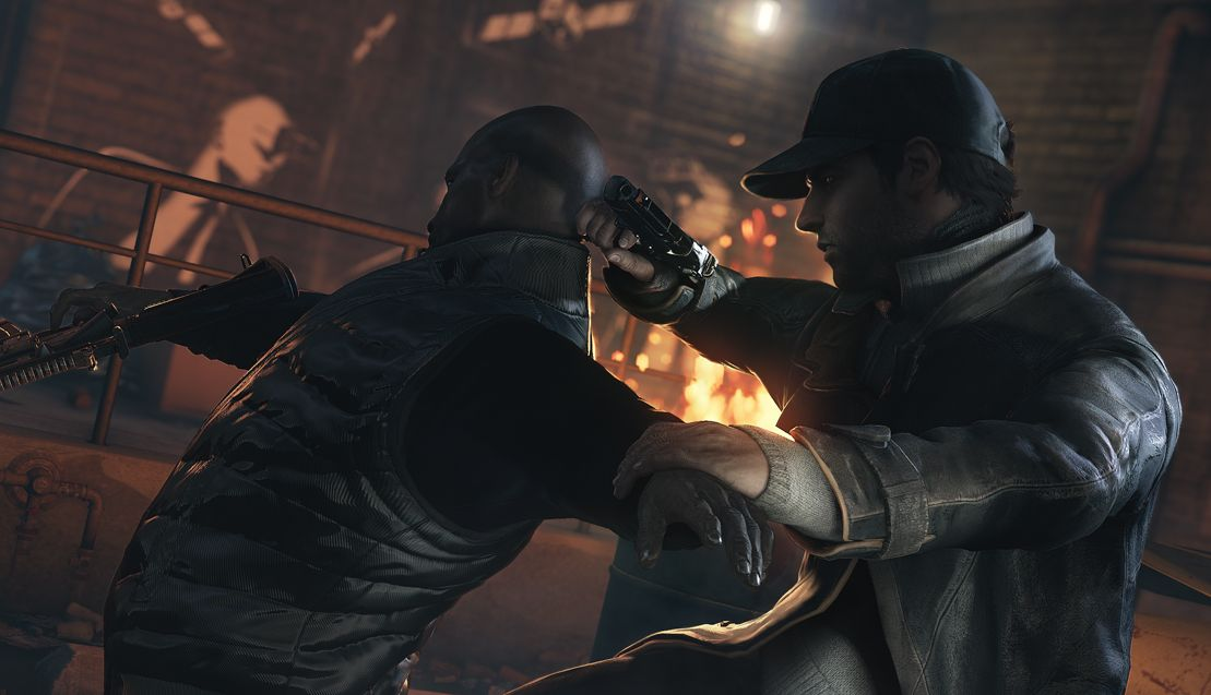 Watch Dogs : Ubisoft concentré à 100% sur la Wii U