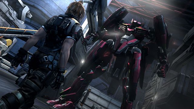 E3 2014 : Xenoblade Chronicles X en 2015