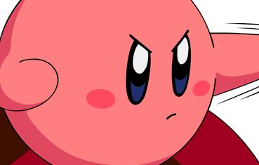 E3 2014 : Rose comme Kirby