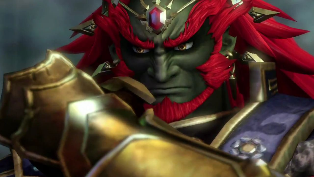 Hyrule Warriors : Et deux trailers de plus
