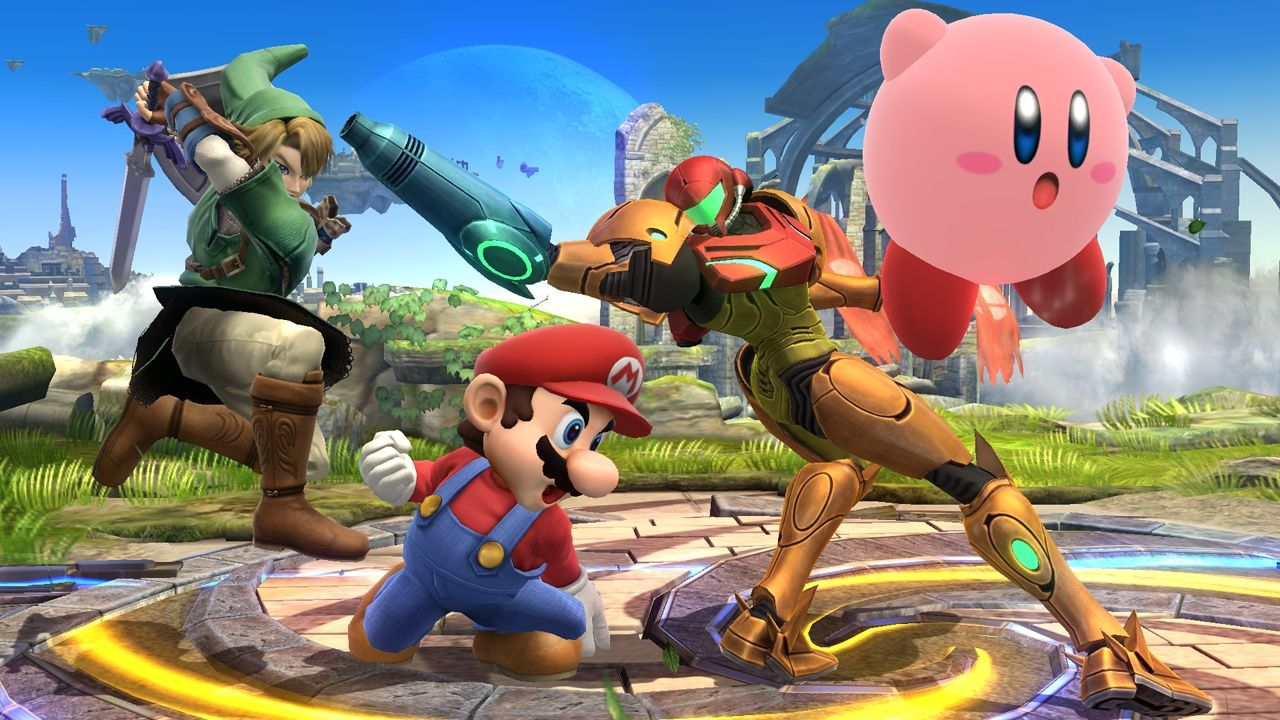 Super Smash Bros. for Wii U : Le plein d'infos