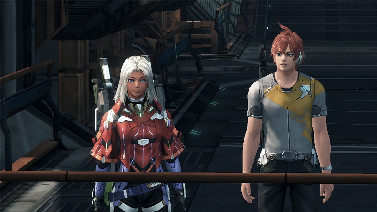 Xenoblade Chronicles X : La photo de la jaquette de réservation