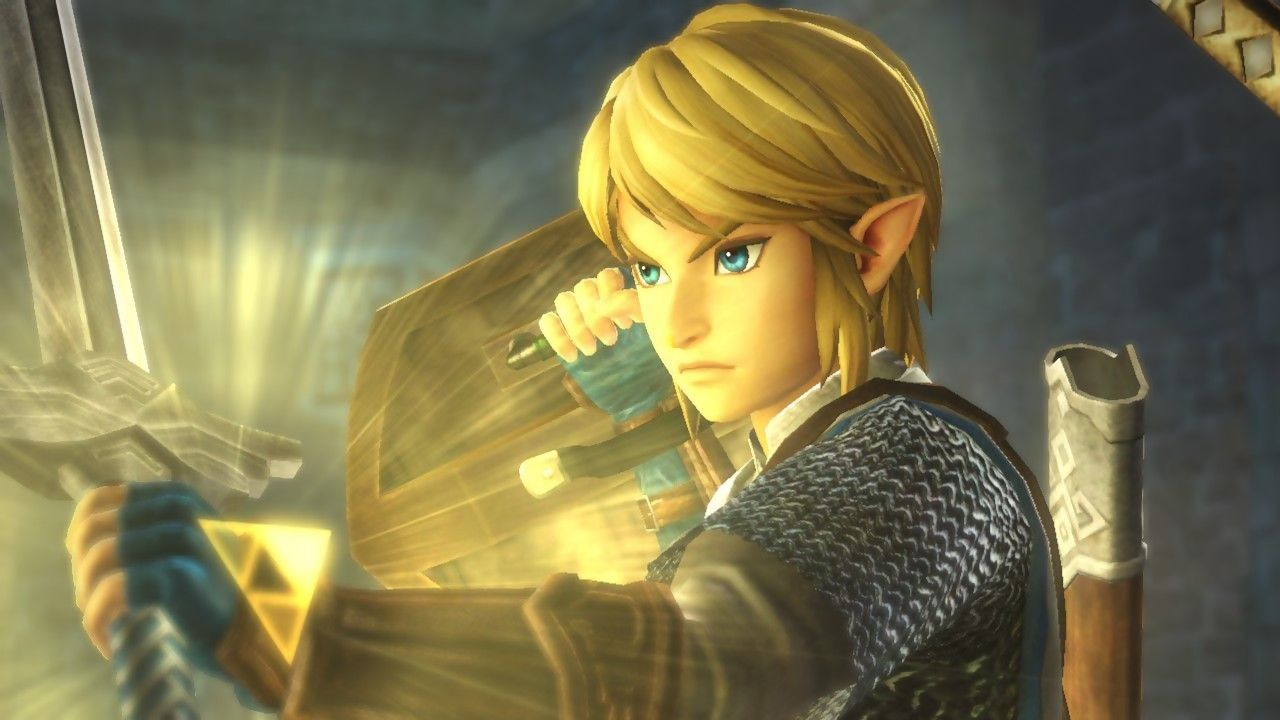 Hyrule Warriors : Le cap du million d'exemplaires !