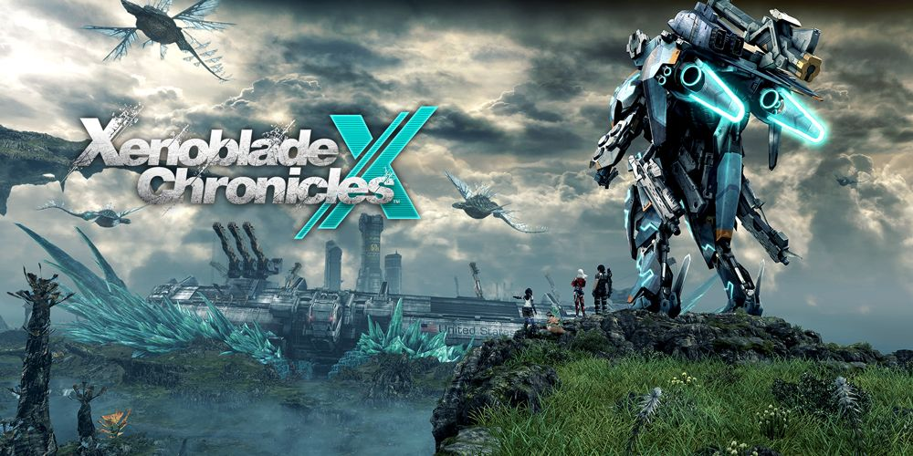 Xenoblade Chronicles X : Des DLCs payants à venir
