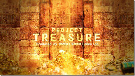 Project Treasure : Premier trailer