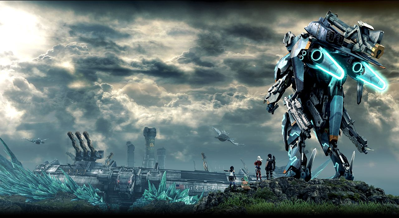 Xenoblade Chronicles X : Un bundle et une édition collector