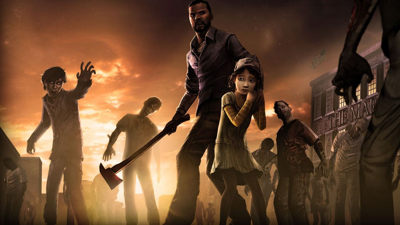 The Walking Dead : Le jeu de Telltate porté sur Wii U ?
