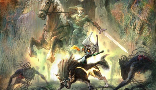 Zelda Twilight Princess : Vers un remake HD sur Wii U ?