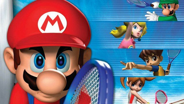 Mario Tennis : Ultra Smash - Le trailer Wii U