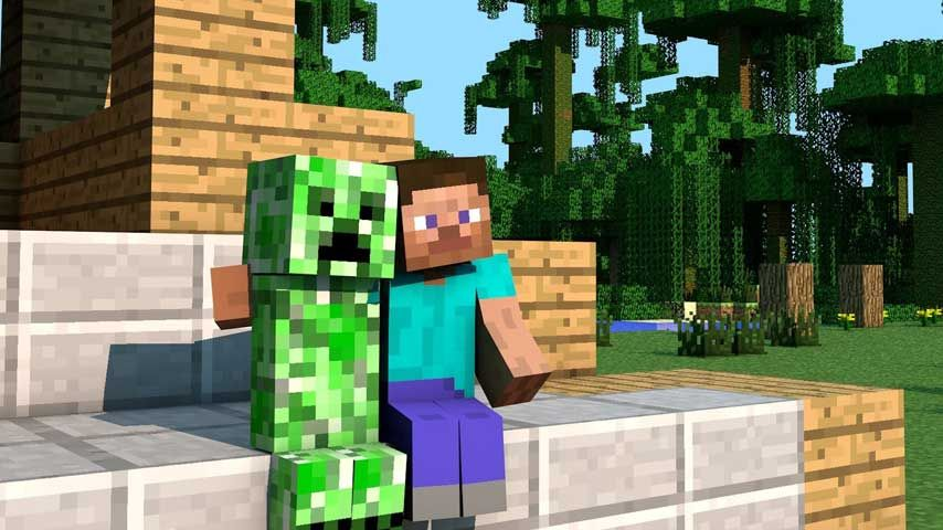 Minecraft : Vers une version Wii U ?