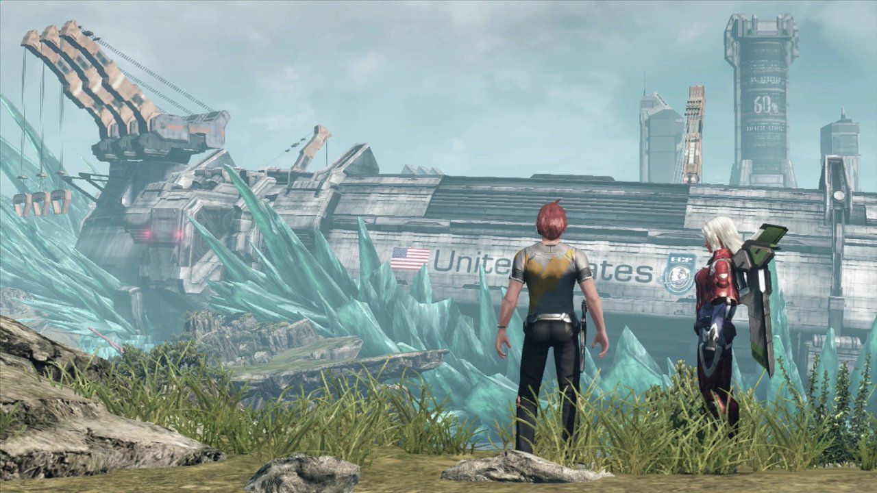 Xenoblade Chronicles X : Un guide de survie en milieu hostile
