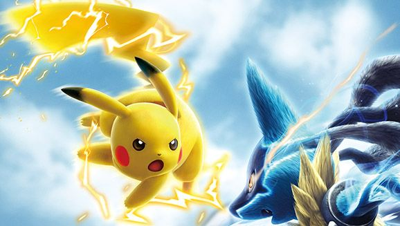 Pokken Tournament : Six minutes de gameplay