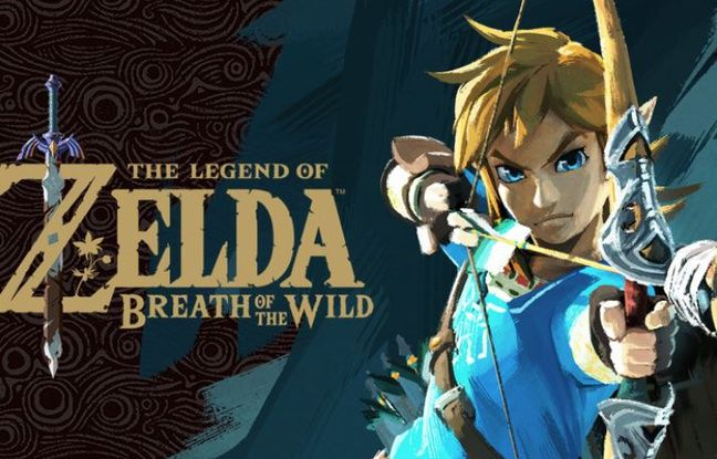 Zelda Breath of the Wild : Liste des vidéos disponibles