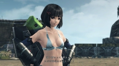 Xenoblade Chronicles X : L'Occident victime de censure