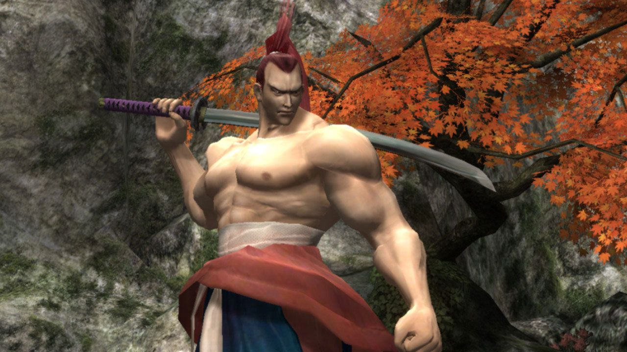 Samurai Shodown Edge of Destiny : images