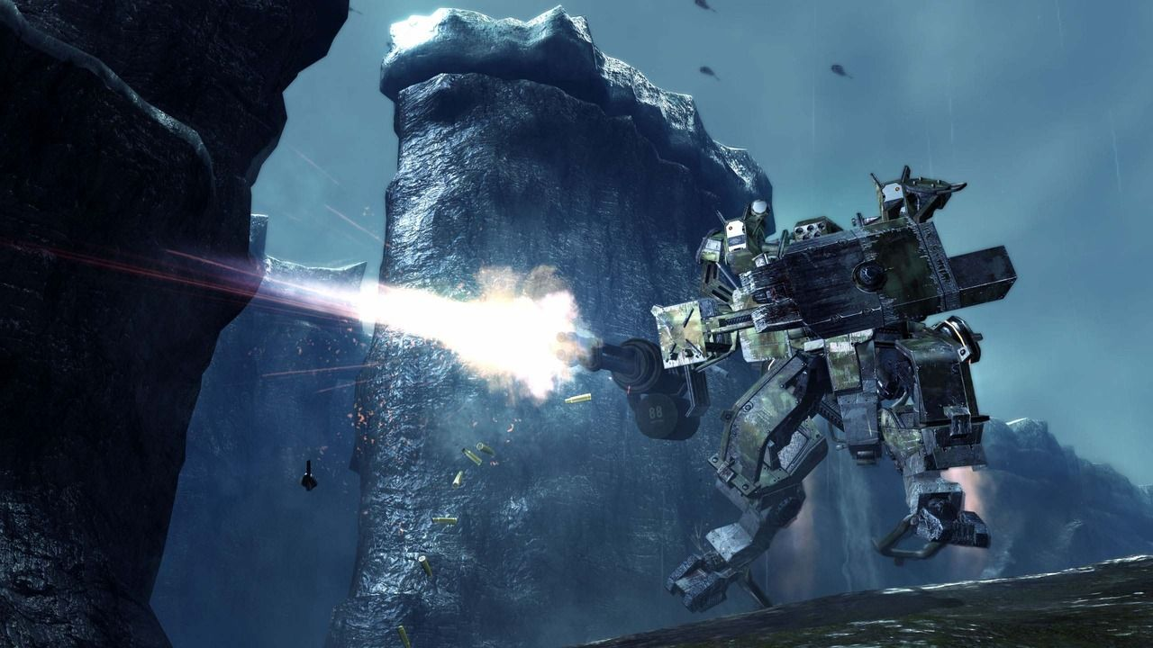 Les images de Lost Planet 2