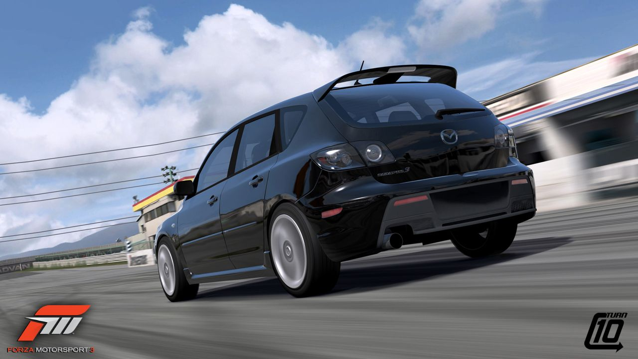 Forza 3 : Quelques images
