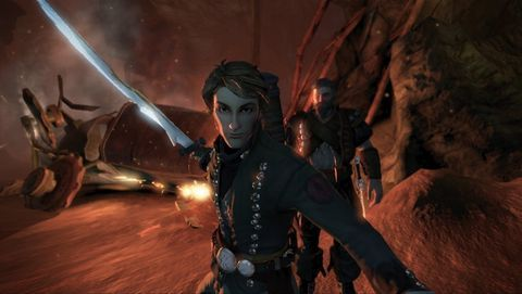 Fable III : des images