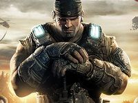 Gears of War 3 se montre en images