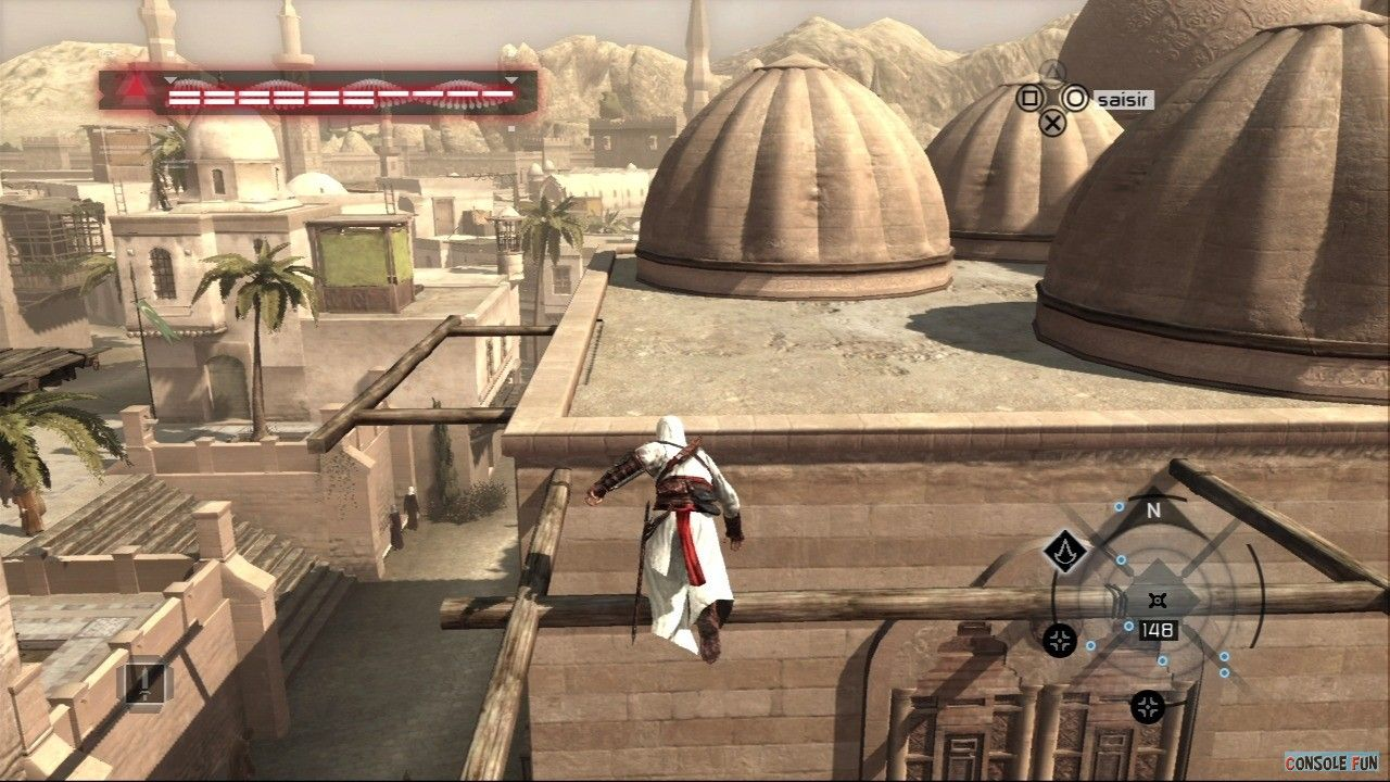 Assasin's Creed : Le Test nostalgique !