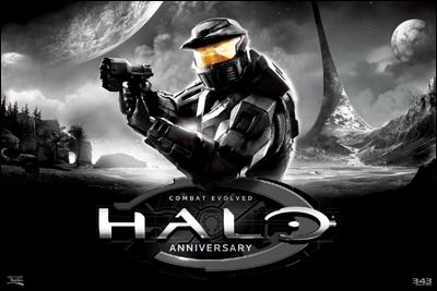 Halo Anniversary : Du gameplay commenté