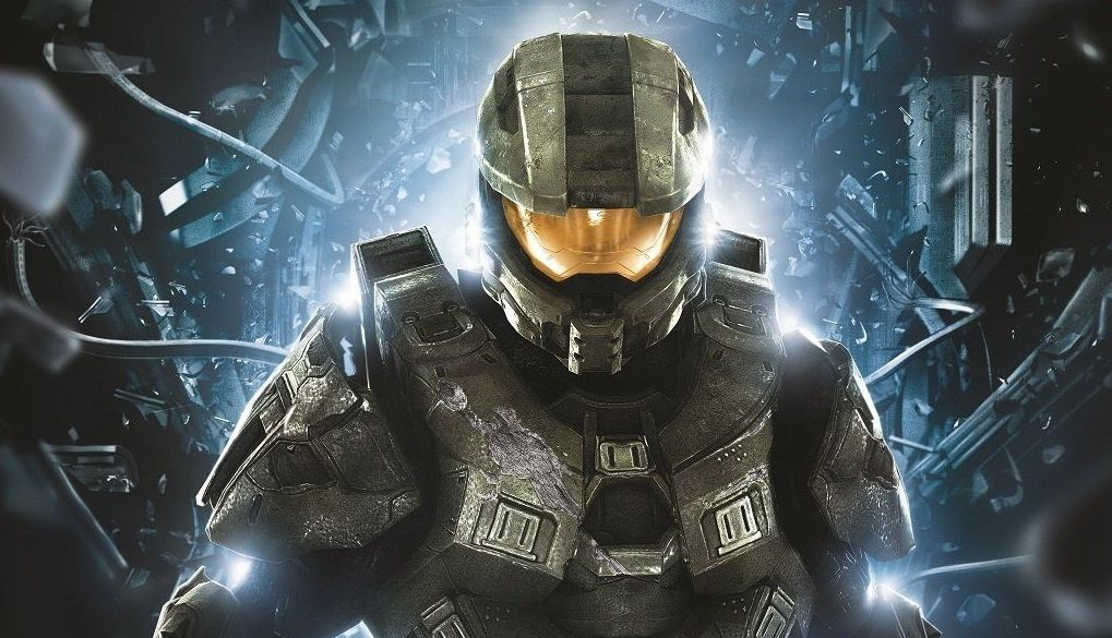 Halo 4 s'illustre timidement