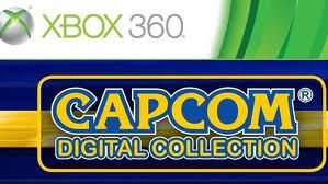 Capcom Digital Collection : Une date pour l'Europe