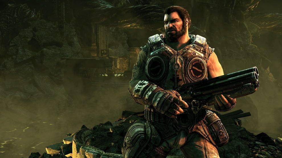 Gears of War 3 : Tournoi 3v3 de Xavier2412 Complet !