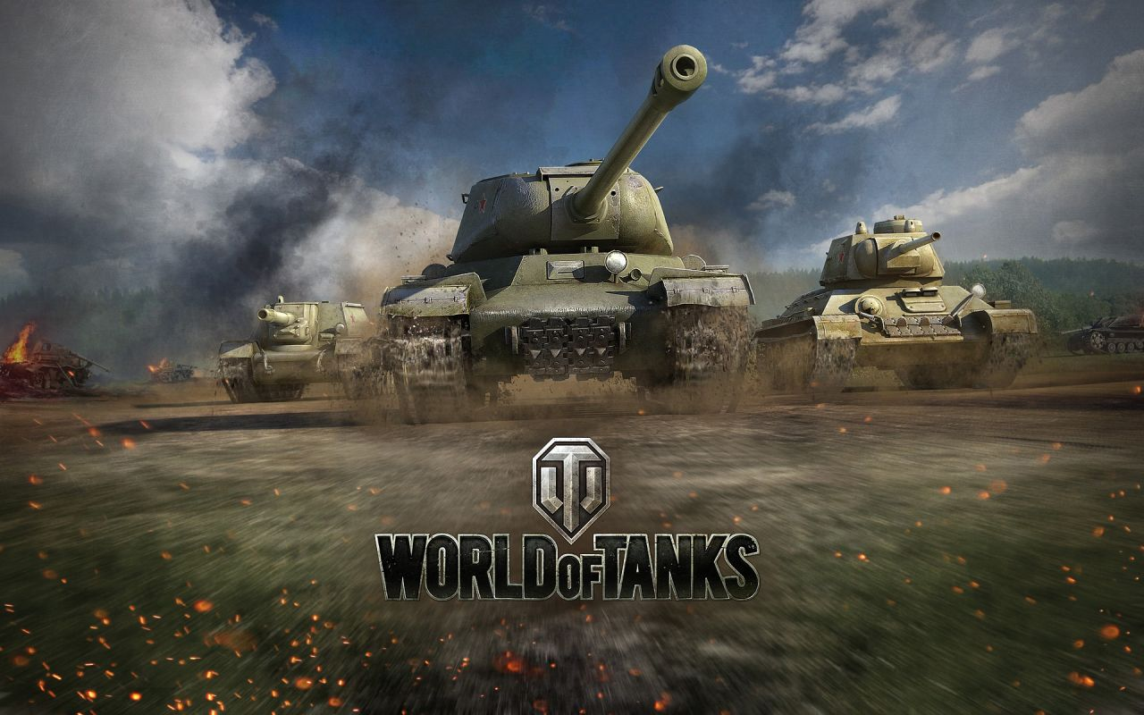 World of Tanks : Inscrivez-vous à la BETA