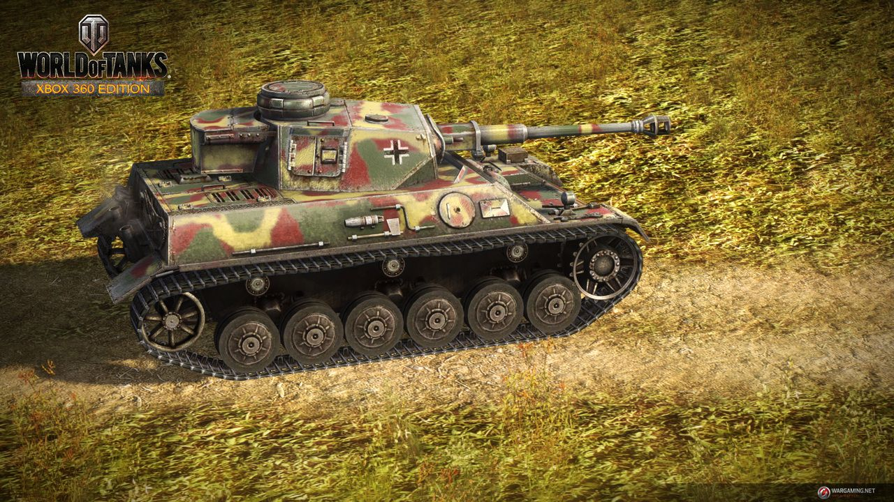World of Tanks : Pan, Pan, la guerre dans le trailer !