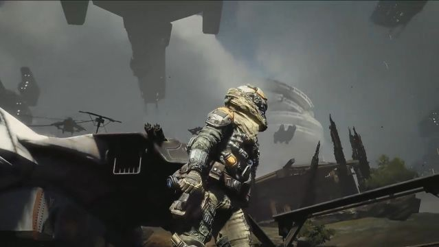 TitanFall : La version Xbox 360 à 30FPS ?