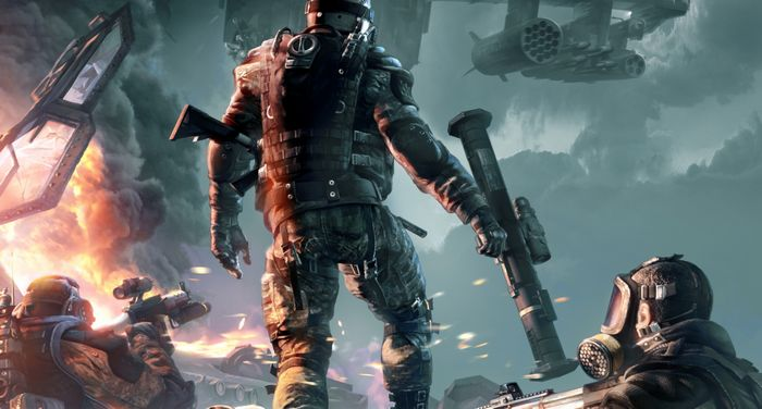 Warface : Le free-to-play de Crytek se lance en vidéo