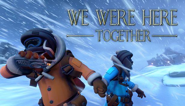 We Were Here Together : Désormais disponible sur Xbox One, découvrez la bande-annonce de lancement !