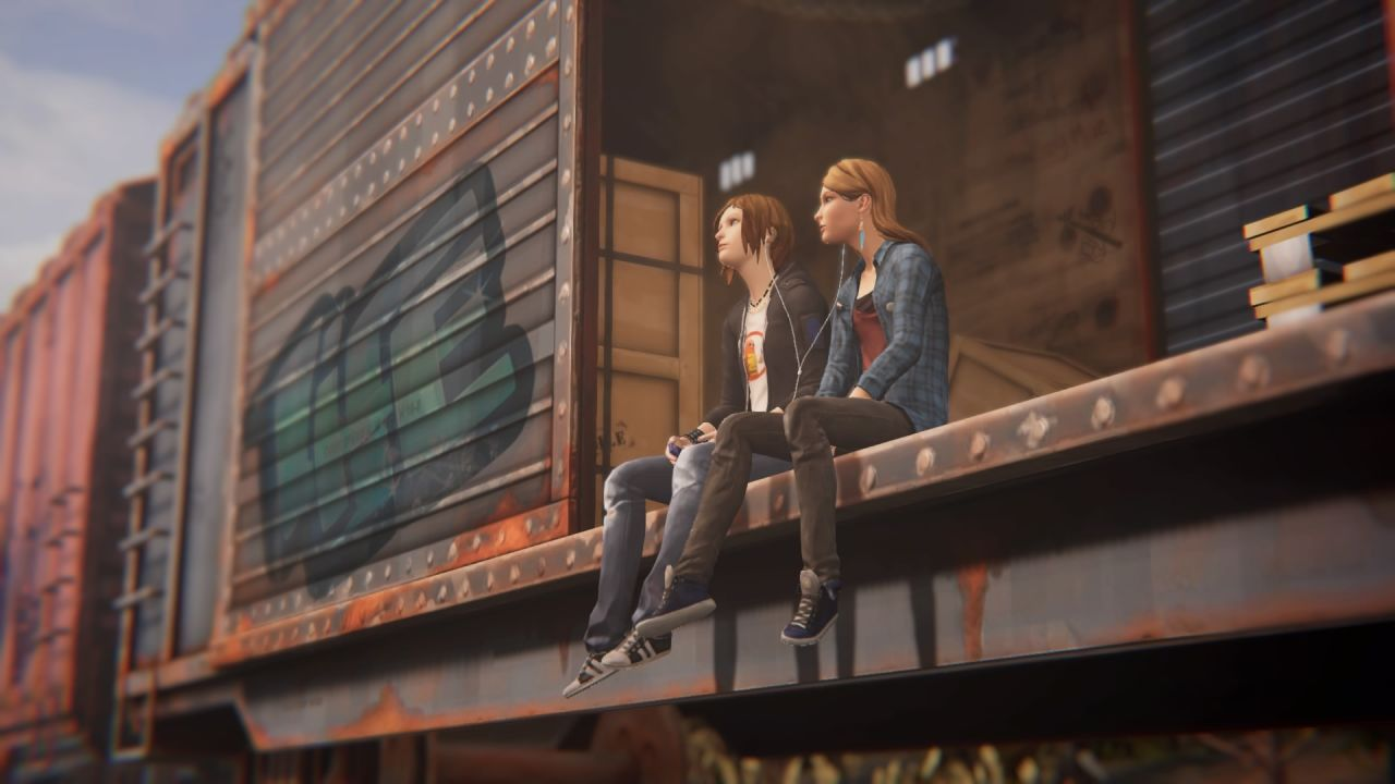 Life is Strange Before the Storm : Une arrivée sur le Xbox Game Pass !