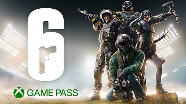 Rainbow Six Siege : Il arrive cette semaine dans le Game Pass !