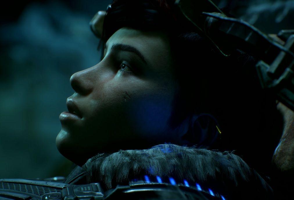 Gamescom 2019 : Gears 5, Une vidéo 4K de la campagne !