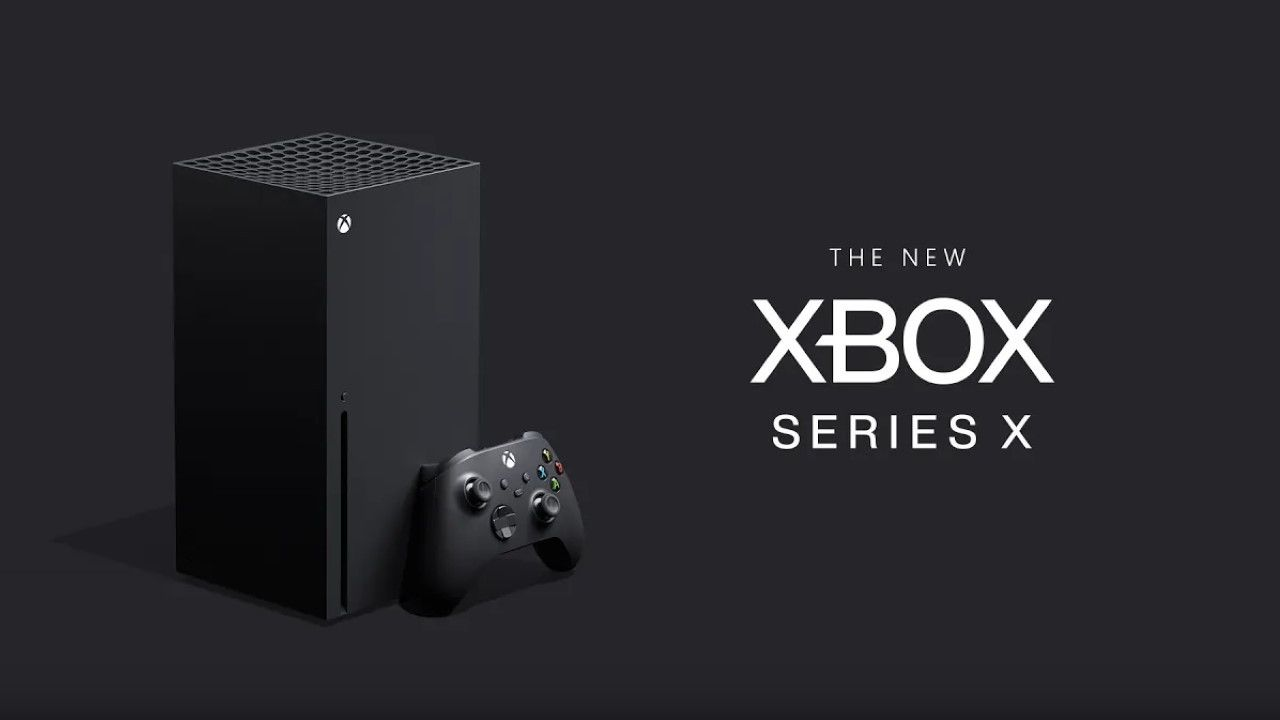 Xbox Series X : Le cross-gen pour une transition en douceur !